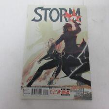 Marvel Storm #9 NM