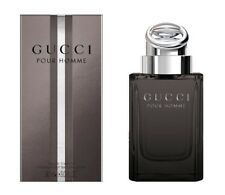 Gucci Pour Homme Cologne for Men 90ml EDT Spray