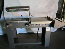 Eastey L Sealer Shrink Wrap Machine