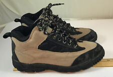 Womens Original Outback Rugged Leather Shoes Sz 7 1/2 Hiking Boot