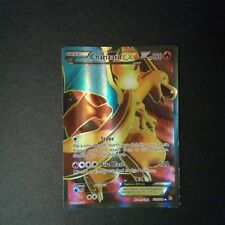 Charizard EX 100/106 FLASHFIRE Pokemon Card Ultra Rare 042918 - MP / HP
