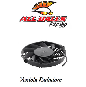 All Balls 38395 Ventola Radiatore Polaris Magnum 500 4x4 HDS FB 01