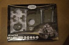 M3 Lee TANK Testors PLASTIC MODEL 1/35