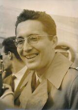 Lieutenant Perrin 1957 -Officier des Affaires Indigènes Enlevé au Maroc- PR 1027