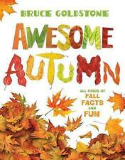Impresionante otoño por Bruce Goldstone (tapa Dura, 2012)