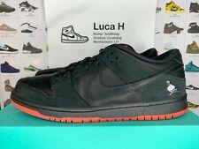 Nike SB Dunk Low Black Pigeon US12