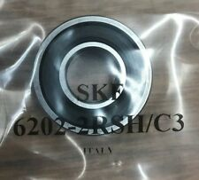 6202-2RS C3 SKF Bearing 15x35x11 (mm)
