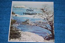 DAN HIBBARD Self-Titled S/T Rare Private Xian Country Folk Rockabilly Idaho LP