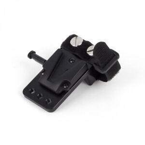 Compact Portable V-mount V-lock Battery Plate Base Back Mount fr PRO-X IDX Sony