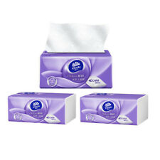 Removable Tissue Vinda Ultra-tough Three-layer Paper Towels,100 Pumping,3 Packs
