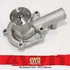Water Pump - Pajero NA-NH (83-93) Triton ME-MJ (86-96) Petrol 2.6 4G54