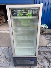 POLAR 365L Glastür Display Eisschrank Gefrierschrank Tiefkühlschrank Tiefkühler
