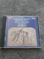 Hamilton Harty The Children Of Lir Ode To A Nightingale CD