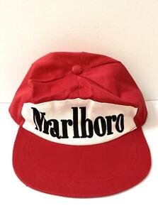 Marlboro Vintage Cap Deadstock