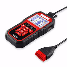 KW850 OBDII OBD2 EOBD Vehicle Car Engine Fault Code Reader Diagnostic Scanner