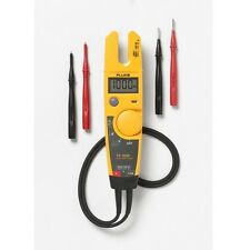 FLUKE T5-1000 Electrical Tester with Calibration Certificate - UK Supplied