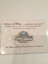 Disney Exclusive Adventures by Disney Pin Brand New Sealed