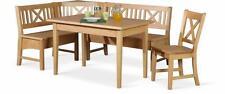 Tisch- & Stuhl-Sets mit bis zu 4 Sitzplätzen im Landhaus-Stil