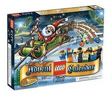 LEGO City Advent Calendar (7324)