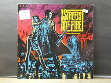 BO Film / OST Streets of fire RY COODER / BLASTERS / FIXX / FIRE INC 2508251