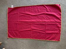Crane Sports Towel Pink New