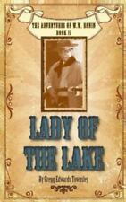 Lady of the Lake by Gregg Townsley (2013, Paperback)