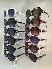 #W273 Fashion Women Sunglasses With Seastar Wholesale 12 Pairs