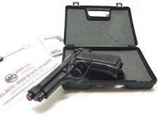 Pistola Bruni a salve modello Beretta 92 a raffica calibro 8 mm full auto