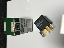 LAND ROVER DISCOVERY 2  RANGE ROVER P38 BLACK HORN RELAY BEARMACH YWB10004L
