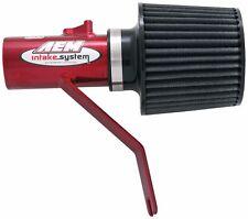 AEM 03-06 Mazda 6S V6 A/T Only Red Short Ram Intake 22-483R