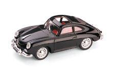 #R121-02 - Brumm Porsche 356 Coupe - schwarz - 1952 - 1:43