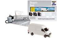 FALLER Car System Starter Set MB Sprinter HO Gauge 161504