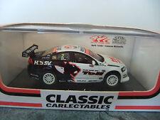 Tander/ McConville 2010 Retro HRT Bathurst #2 Holden VE Commodore 1:64