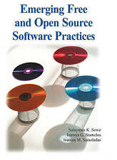 Emerging Free and Open Source Software Practices by Sulayman K. Sowe