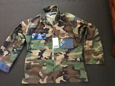 ATELIER & REPAIRS THE WOODLANDS FATIGUE  SHIRTS JACKET ( M) $295