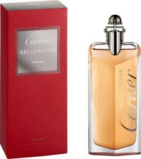 Cartier Declaration Parfum 3.3 3.4 Oz 100ml Spray For Men