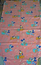 Housse de couette Disney Mickey Minnie baby CTI taie duvet cover bedding