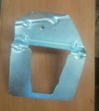 79-83 DATSUN 280ZX RADIATOR COOLANT RECOVERY BOTTLE MOUNTING BRACKET OEM PARTS