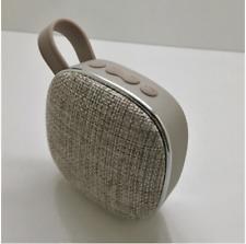 Bluetooth Mini Speaker Waterproof Portable Well Built