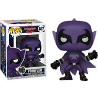 Spider-Man: Into the Spider-Verse - Prowler Pop! Vinyl Figure NEW Funko