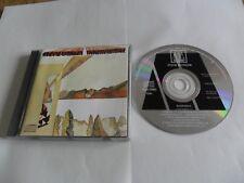 Stevie Wonder - Innervisions (CD) France Pressing