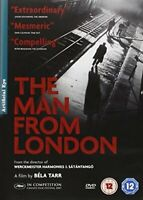 The Man from London [DVD][Region 2]