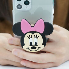 Genuine Disney Silicone Smart Tok All Mobile iPhone/Galaxy/Xperia/Huawei