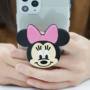 Genuine Disney Silicone Smart Tok All Mobile iPhone/Galaxy/Xperia/Huawei