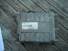 VW CORRADO 16V ECU ENGINE CONTROL UNIT 2.0 9A 8A0 907 404 L 8A0907404L