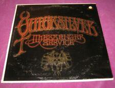 QUICKSILVER MESSENGER SERVICE - 1ST ALBUM - CAPITOL US 1968 ORIGINAL*GREAT PSYCH