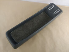 Mercedes Benz W108 W109 280SE 300SEL Center Console Black 1088410474 OEM