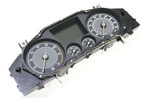 2012 - 2018 Bentley Continental GT GTC Instrument Cluster Speedometer Oem