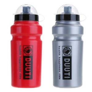500ML Outdoor Sports Bike Bicycle Cycling Sports Drink Water Bottle UK