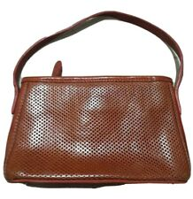 MONSAC ORIGINAL Genuine Leather Small Handbag